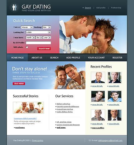Лучший гей сайт знакомства